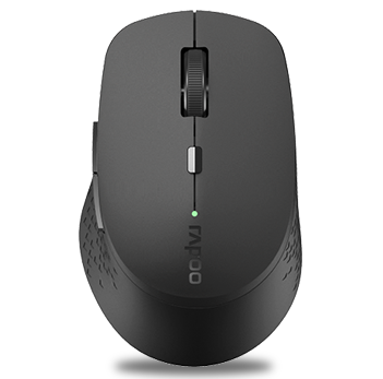 تصویر ماوس بیسیم رپو مدل ام 300 سایلنت ماوس رپو M300 Silent Multi-mode Wireless Mouse