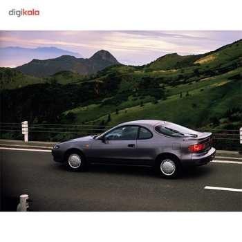 عکس خودرو تویوتا Celica دنده ای سال 1991  خودرو-تویوتا-celica-دنده-ای-سال-1991