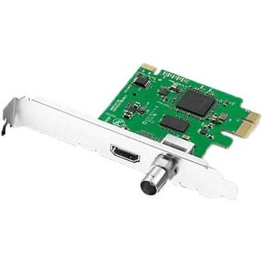 تصویر کارت پخش و مانیتور Blackmagic Design Decklink Mini Monitor
