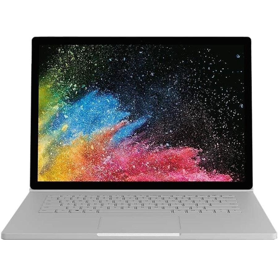 عکس Microsoft Surface Book 2 Core i7 16GB 512GB 2GB 13.5inch Touch Laptop لپ تاپ 13.5 اینچی مایکروسافت مدل سرفیس بوک ۲ با پردازنده i۷ و صفحه نمایش لمسی microsoft-surface-book-2-core-i7-16gb-512gb-2gb-135inch-touch-laptop