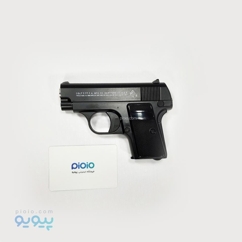 تصویر کلت فلزی مدل airsoft gun c.1