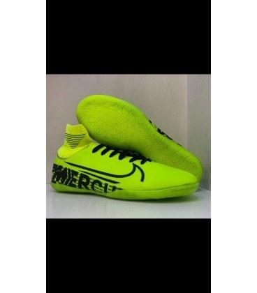 کفش فوتسال ساقدار نایک مرکوریال های کپی Nike Mercurial 2019
