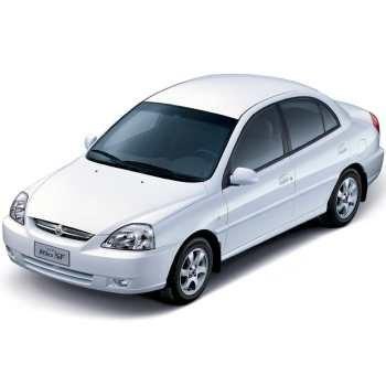 خودرو کیا Rio دنده ای سال 2004 | Kia Rio 2004 MT