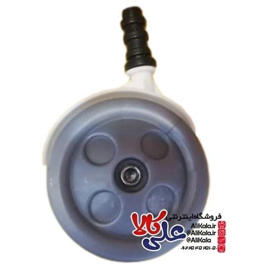 تصویر چرخ یدکی روروئک کد AK01
