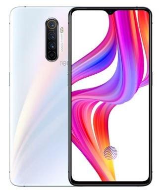 تصویر گوشی موبایل ریلمی ایکس 2 پرو دو سیم کارت با ظرفیت 128 گیگابایت ( بدون رجیستر ) Realme X2 Pro Dual Sim 128GB