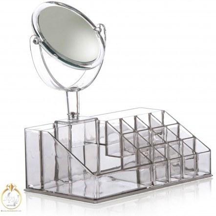 استند لوازم آرایشی آینه دار ABM-18058 |