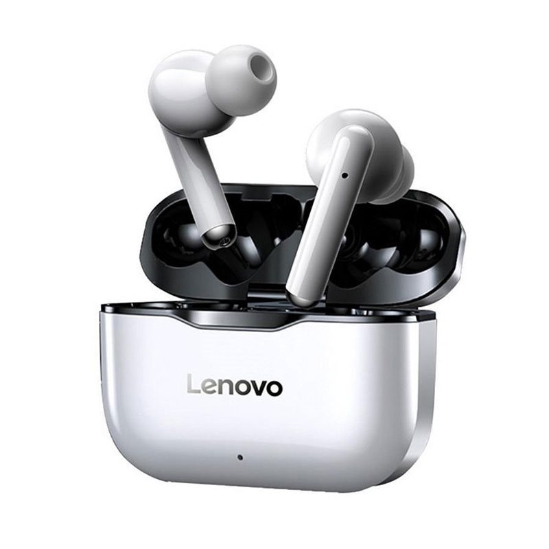 Lenovo LivePods Wireless Headphones