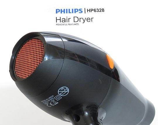 سشوار 2000 وات فیلیپس اورجینال مدل HP6328
