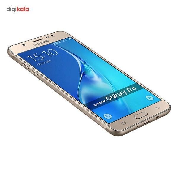 عکس گوشی موبایل سامسونگ مدل Galaxy J7 (2016) J710F/DS 4G دو سیم کارت ظرفیت 16 گیگابایت Samsung Galaxy J7 (2016) J710F/DS 4G Dual SIM 16GB Mobile Phone گوشی-موبایل-سامسونگ-مدل-galaxy-j7-2016-j710f-ds-4g-دو-سیم-کارت-ظرفیت-16-گیگابایت 5