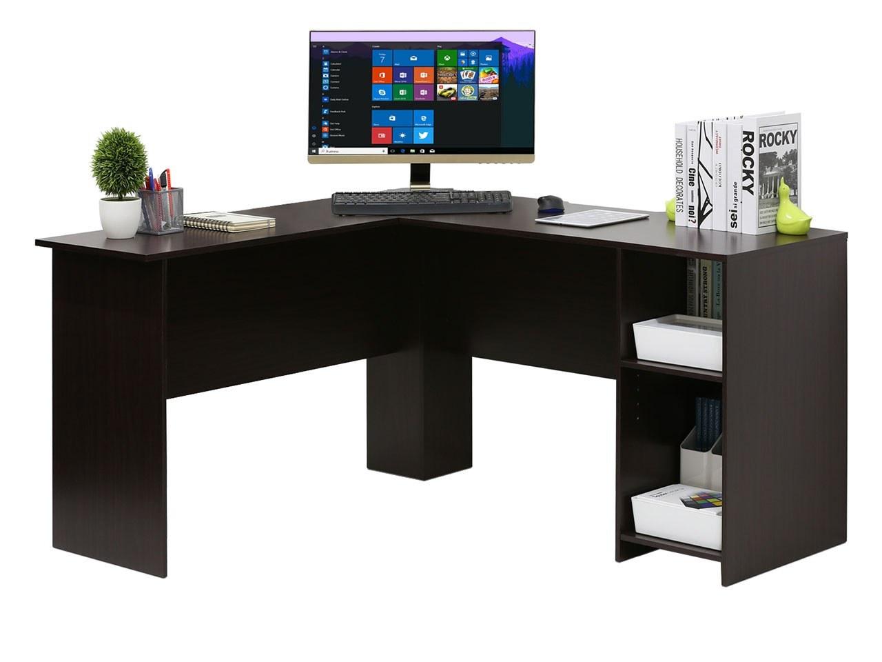 عکس میز کامپیوتر مدرن MC 12  میز-کامپیوتر-مدرن-mc-12