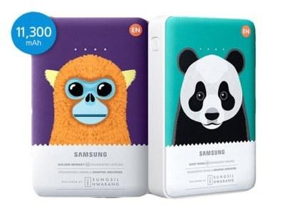 تصویر پاور بانک اصلی سامسونگ Samsung External Battery Pack 11300mAh