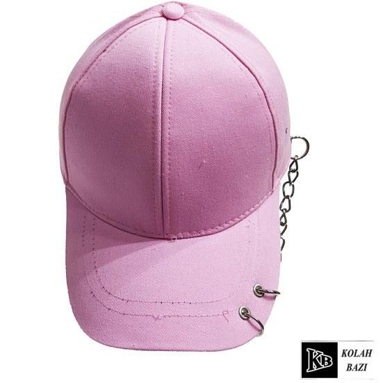 تصویر کلاه بیسبالی bc498 Baseball cap bc498