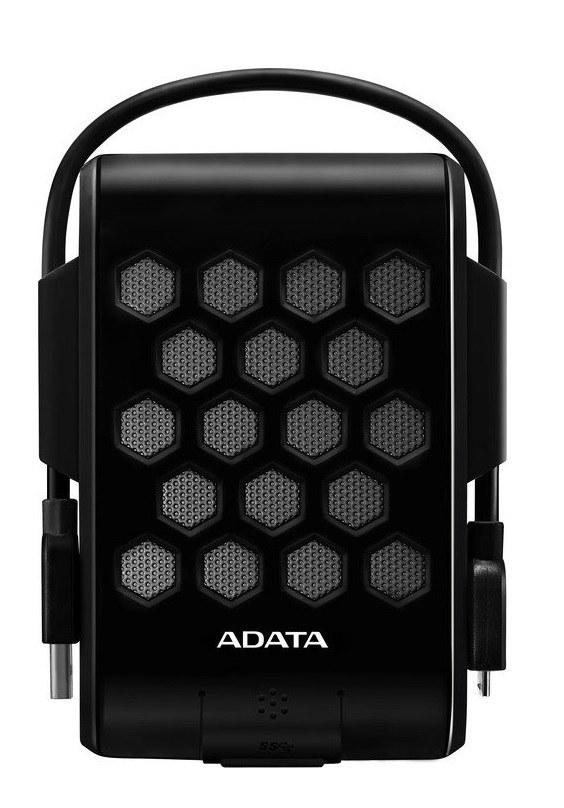 تصویر هارد اکسترنال اي ديتا مدل HD720 ظرفيت 2 ترابايت ADATA HD720 External Hard Drive - 2TB