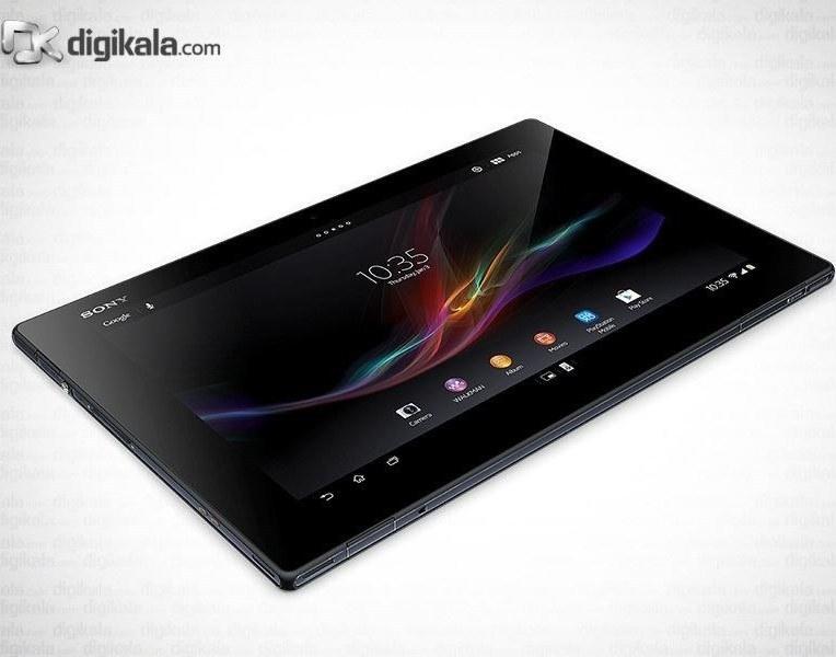 img تبلت سوني اکسپريا تبلت زد - واي فاي - 16 گيگابايت Sony Xperia Tablet Z Wi-Fi - 16GB