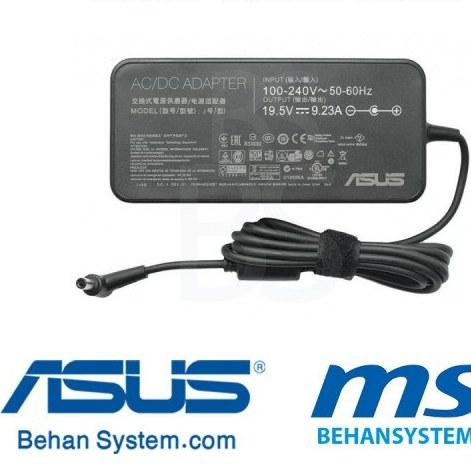 تصویر شارژر لپ تاپ MSI مدل GS63 (اورجینال ASUS مناسب برای لپ تاپ MSI)