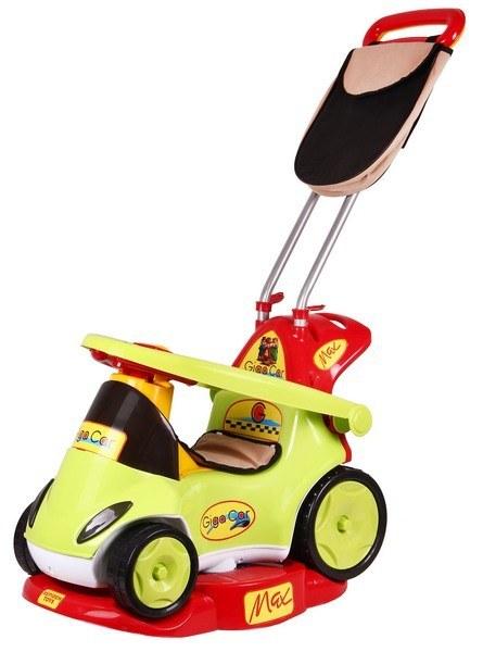 تصویر ماشین بازی چهارچرخ کودک ۹ کاره سپیده تویز مدل گیگا کار Giga Car ا Sepideh Toys Giga Car 9in1 4Wheels Kids Car Sepideh Toys Giga Car 9in1 4Wheels Kids Car