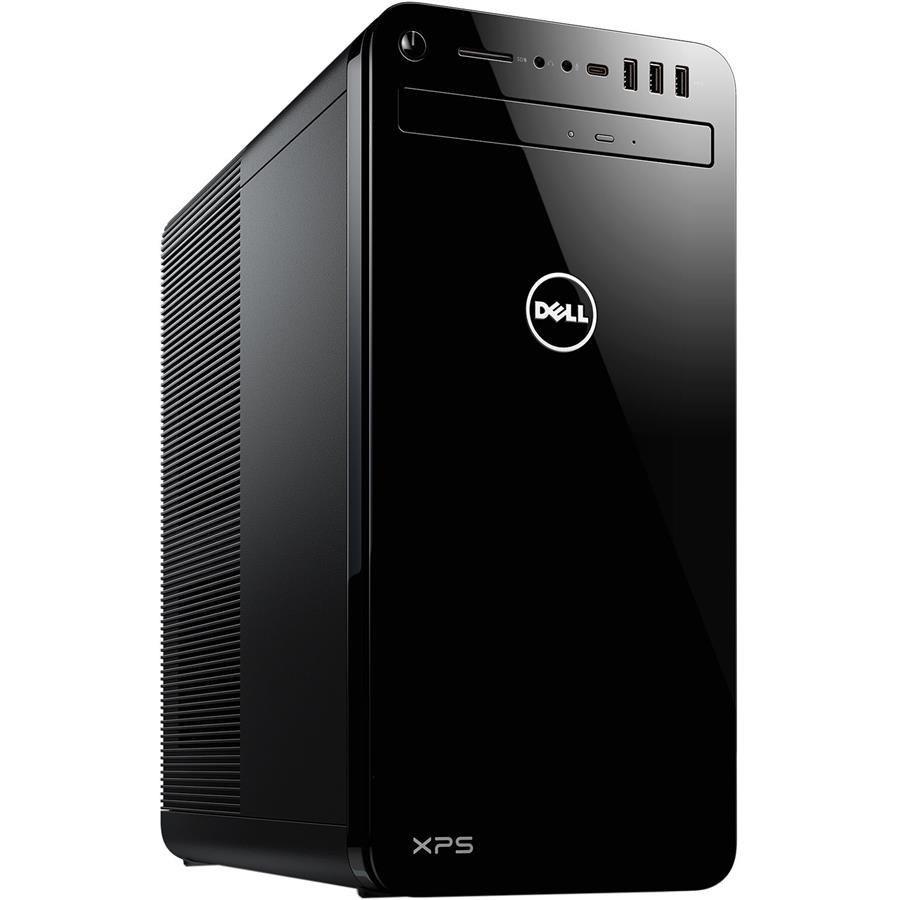 کامپیوتر دسکتاپ دل مدل XPS ۸۹۳۰ با پردازنده i۷