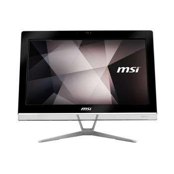 عکس کامپیوتر همه کاره 19.5 اینچی ام اس آی مدل Pro 20 EX 8GL MSI Pro 20 EX 8GL - 19.5 inch All-in-One PC کامپیوتر-همه-کاره-195-اینچی-ام-اس-ای-مدل-pro-20-ex-8gl