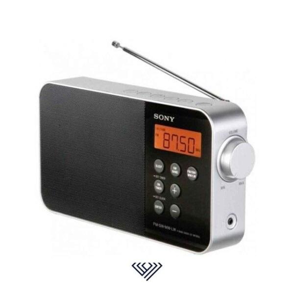 عکس رادیو سونی مدل ICF-M780SL  رادیو-سونی-مدل-icf-m780sl
