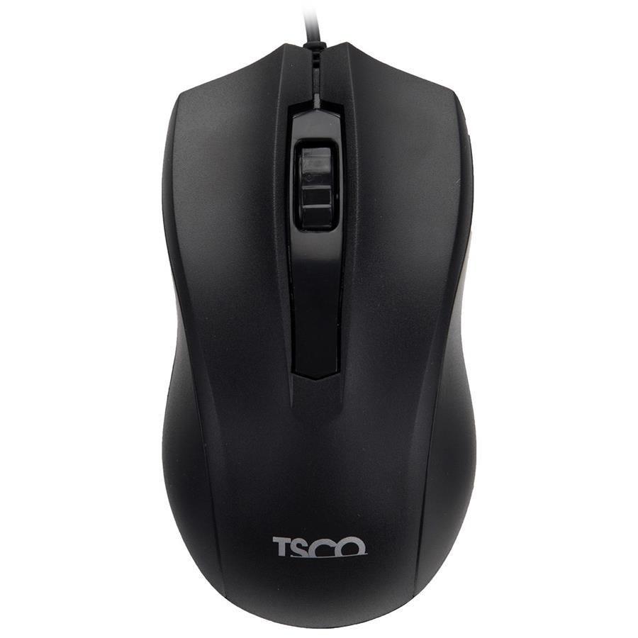تصویر ماوس تسکو مدل TM 264N Tsco TM 264N Mouse