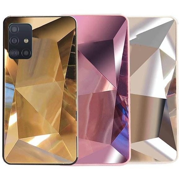 قاب الماسی سامسونگ Shiny Diamond Case | Galaxy A51