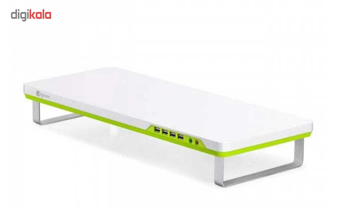 img میز لپ تاپ دیپ کول Deepcool M-Desk Deepcool M-Desk