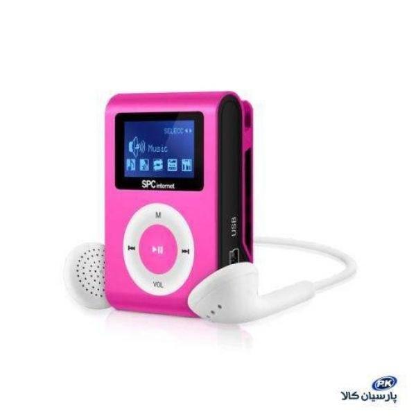 دستگاه پخش MP3 صفحه دار | MP3 Player رمخور