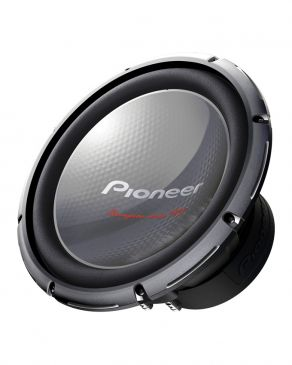 ساب ووفر خودرو پايونير TS-W3003D4 | Pioneer TS-W3003D4 Car Subwoofer