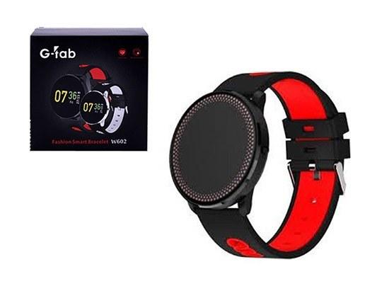 ساعت هوشمند جی-تب مدل W602