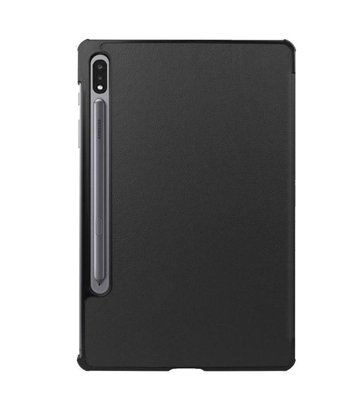 تصویر کیف کلاسوری Book cover سامسونگ مدل Galaxy Tab S7