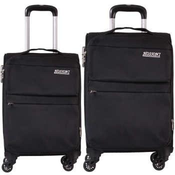 مجموعه دو عددی چمدان هوسنی کد 8018 |