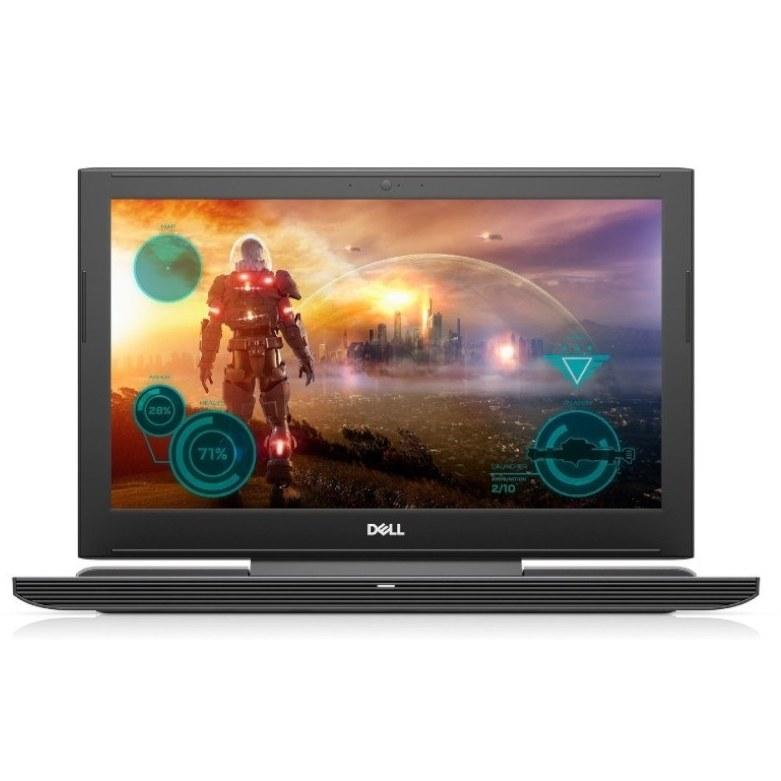 Dell Inspiron G7 7577 | 15 inch | Core i5 | 8GB | 256GB | 6GB | لپ تاپ ۱۵ اینچ دل Inspiron G7 7577