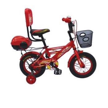 دوچرخه شهری تایم مدل Watto سایز 12