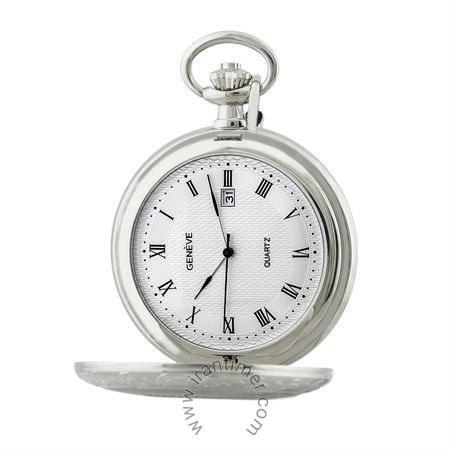 ساعت مچی جنو مدل 1007-QS