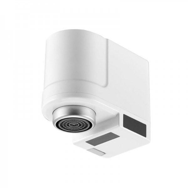 image سر شیر آب هوشمند شیائومی شیائودا مدل HD-ZNJSQ-02 Xiaoda Automatic Water Saver Tap HD-ZNJSQ-02