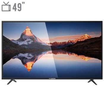 تلویزیون ال ای دی ایکس ویژن مدل 49XK560 سایز 49 اینچ | X.Vision 49XK560 LED TV 49 Inch
