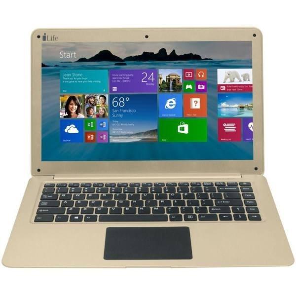 iLife Zed Air H-2 | 14 inch | Celeron | 3GB | 500GB | لپ تاپ ۱۴ اینچ آی لایف Zed Air H-2