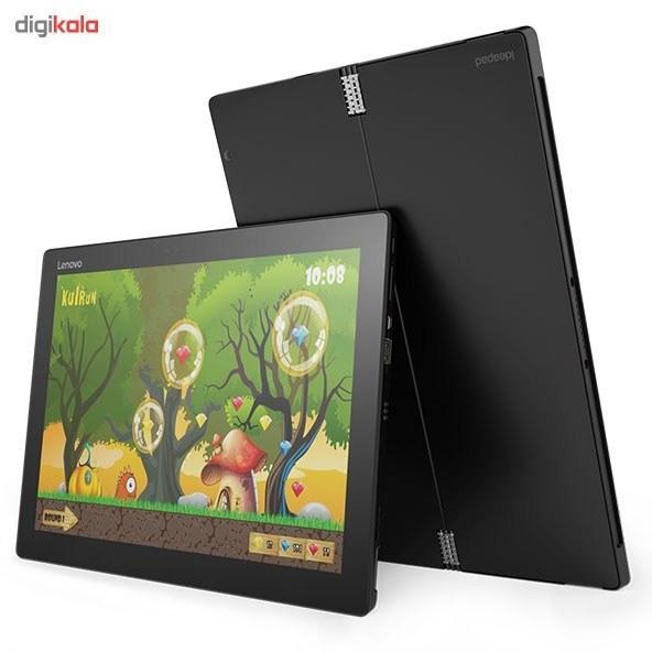 عکس تبلت لنوو مدل Ideapad MIIX 700 80QL0020US-ظرفیت 256 گیگابایت Lenovo Ideapad MIIX 700 80QL0020US Tablet 256GB تبلت-لنوو-مدل-ideapad-miix-700-80ql0020us-ظرفیت-256-گیگابایت 2