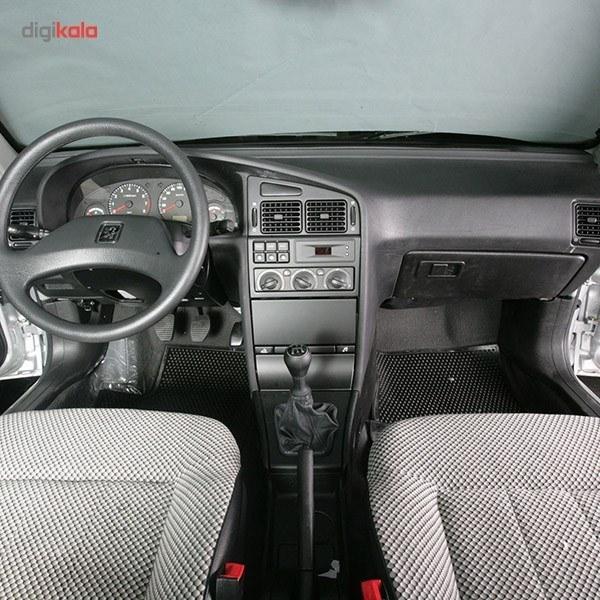 عکس خودرو پژو 405 جي ال ايکس دنده اي سال 1396 Peugeot 405 GLX 1396 MT - A خودرو-پژو-405-جی-ال-ایکس-دنده-ای-سال-1396 10