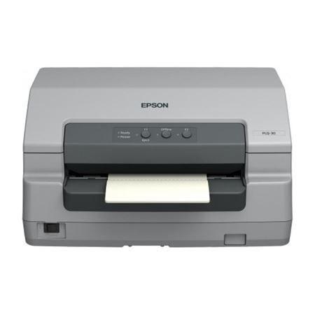 تصویر پرینتر سوزنی اپسون مدل PLQ-30 Epson PLQ-30 Impact Printer