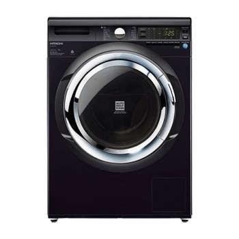 ماشین لباسشویی هیتاچی BD-W90XWV | Hitachi BD-W90XWV 9KG White Washing Machine