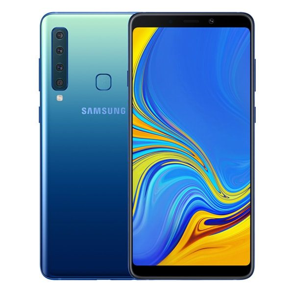 عکس Samsung Galaxy A9 2018 64GB  samsung-galaxy-a9-2018-64gb