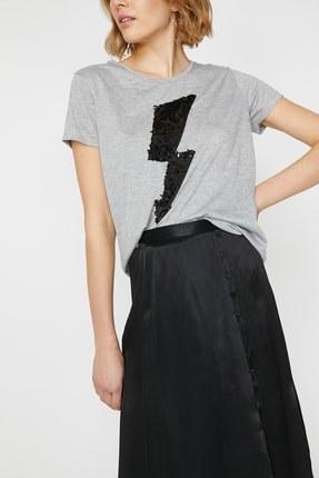 عکس تیشرت زنانه کد 9YAK13923GK  تیشرت-زنانه-کد-9yak13923gk