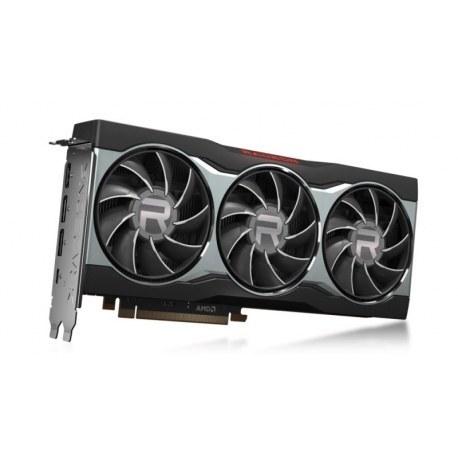 تصویر کارت گرافیک مدل AMD Radeon RX 6800 Graphics