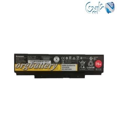 تصویر باتری لپ تاپ لنوو مدل Battery Orginal Lenovo E550