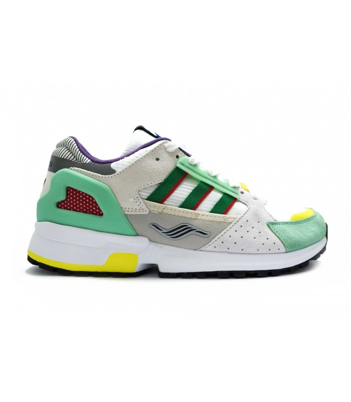 عکس کتونی اسپرت مردانه آدیداس Adidas Zx10000-02  کتونی-اسپرت-مردانه-ادیداس-adidas-zx10000-02