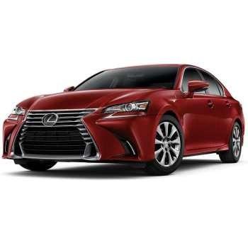 خودرو لکسوس GS250 اتوماتیک سال 2016 | Lexus GS250 2016 AT