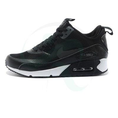 کتانی رانینگ نایک ایرمکس Nike Air Max 90 Mid 616113-010