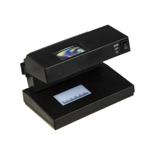 تصویر دستگاه تشخیص اصالت اسکناس AD-2138 AD-2138 Money Detector