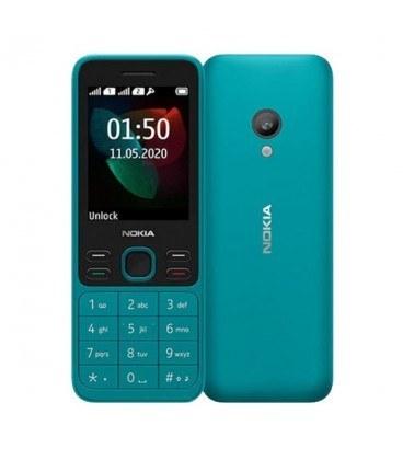 تصویر گوشی موبایل نوکیا مدل (2020) 150 Nokia دوسیم کارت